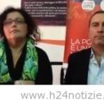 """***video***Un'Altra Città denuncia: """"Zingaretti chiude il Centro Trasfusionale di Formia"""""""