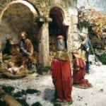 Cisterna, cala il sipario sul 'Presepe a Palazzo' Caetani