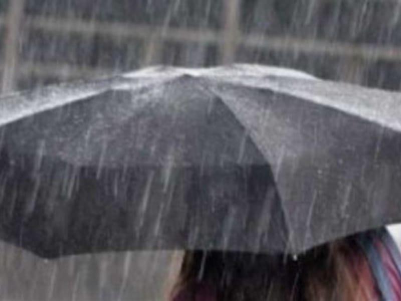 Maltempo: allerta temporali, venti forti