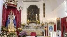 Chiesa del Rosario Gaeta