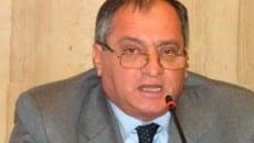 Paolo Graziano - foto archivio -