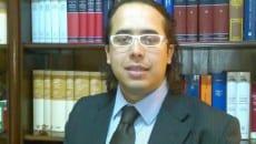 L'avvocato Pasquale Cardillo Cupo