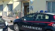 Compagnia carabinieri Formia
