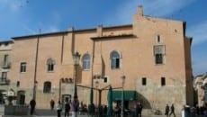 Palazzo Caetani a Fondi