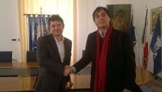 *Rafael Rossi e Claudio Marciano*