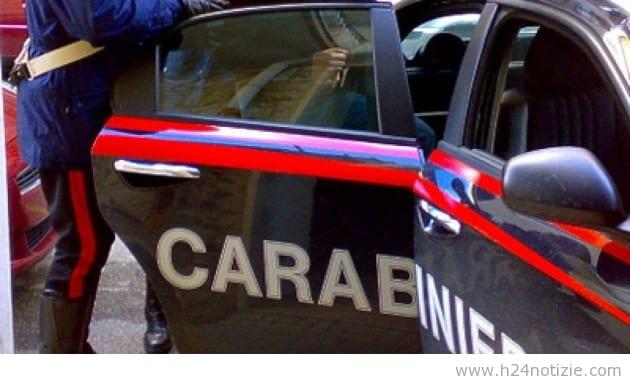arresto carabinieri 2