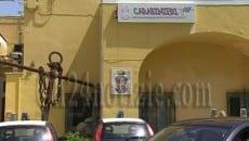Stazione carabinieri Ponza