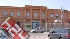 Il carcere di Latina