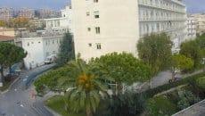 """L'Ospedale """"Dono Svizzero"""" di Formia"""