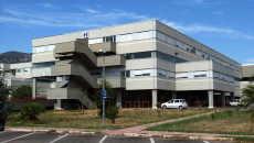 L'ospedale Alfredo Fiorini