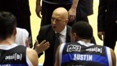 coach bartocci latina basket