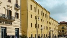 Il comune di Formia