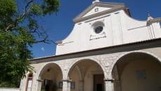 santuario della civita di Itri