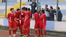 Aprilia calcio squadra 3