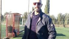 Umberto Gallo (preparatore portiere Calcio Sezze)