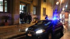 arresto rapinatore latina