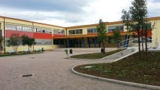 """Istituto Tecnico """"Arturo Bianchini"""" di Terracina"""