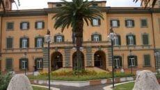 L'ospedale San Camillo di Roma