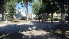 villa comunale serapo