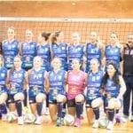 Volley B1F, Terracina a caccia di conferme ad Arzano