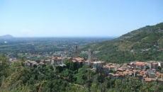 Castelforte (LT) view