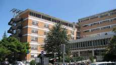 Ospedale Goretti di Latina