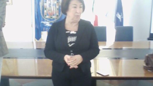 Marilena Terreri