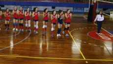 Marzocchi Fondi Volley