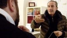 Armando Cusani intervistato da Michele Marangon per H24notizie