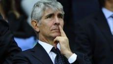 *Il presidente della Lega Serie B, Andrea Abodi*