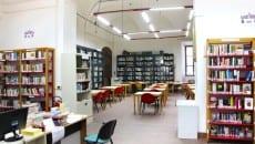 Cisterna_Biblioteca_sala lettura