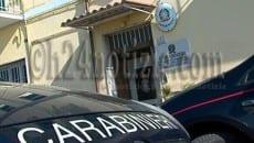 carabinieri formia