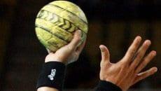 pallone pallamano 1
