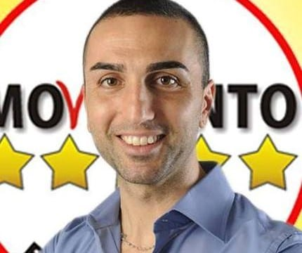 *Appio Antonelli, candidato sindaco*