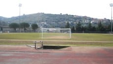 Stadio Augusto Tasciotti Sezze