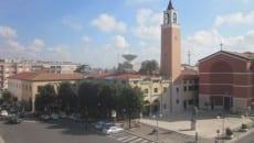 piazza roma aprilia