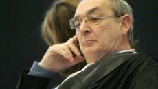 *L'avvocato Carlo Taormina*