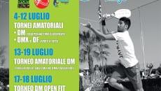 stage beach tennis