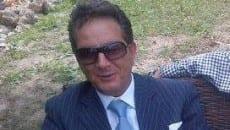 L'avvocato Vincenzo Papa