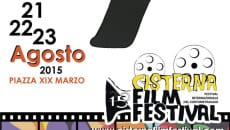 Locandina evento CFF2015