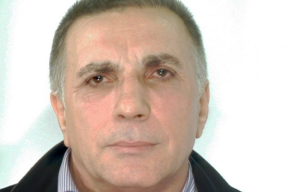 Michele Zagaria