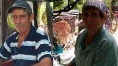 Andrea e Pierina Fidaleo picchiati e rapinati nella loro abitazione