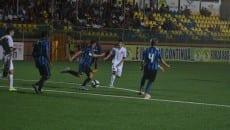 Inter v Roma