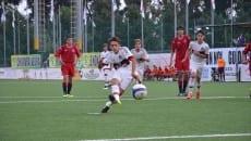 Milan v Nuova Tor Tre Teste
