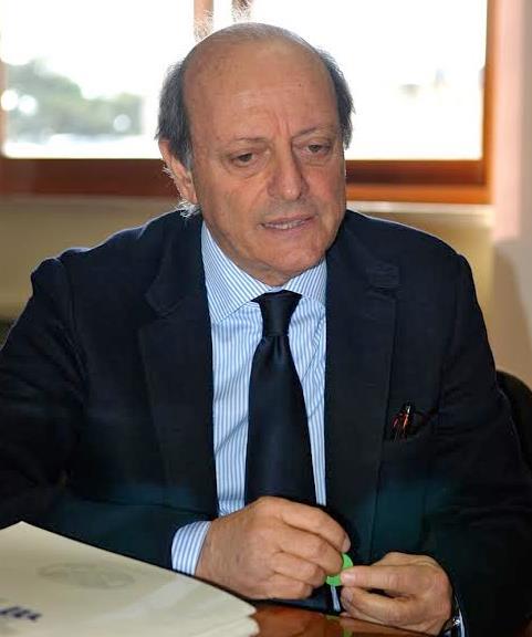 Il commissario dell'Ater Fabrizio Ferracci