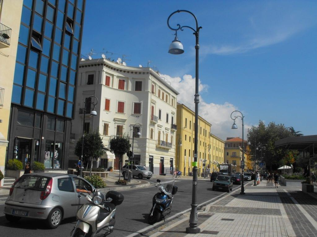 Illuminazione Urbana Lampione: Nuovi sistemi di illuminazione pubblica ...