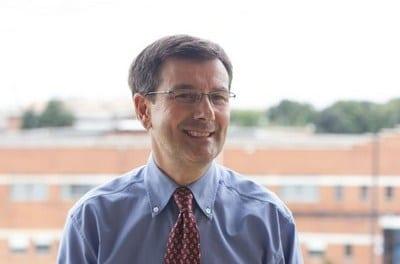 Pietro Piroli, segretario Pd Sabaudia
