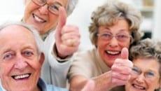 bando anziani cori