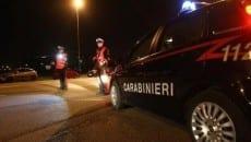 Carabinieri di Aprilia