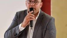 """Fabrizio Macaro (Consigliere Comunale Lista """"IO SI'"""")"""